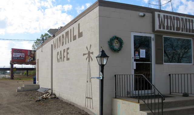 Windmill Cafe in Savage, MN